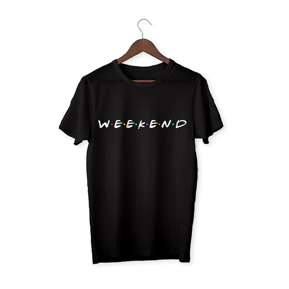 Weekend Unisex T-Shirt