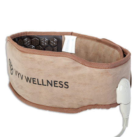 VYV Wellness Deluxe Infrared Heating Therapy Wrap