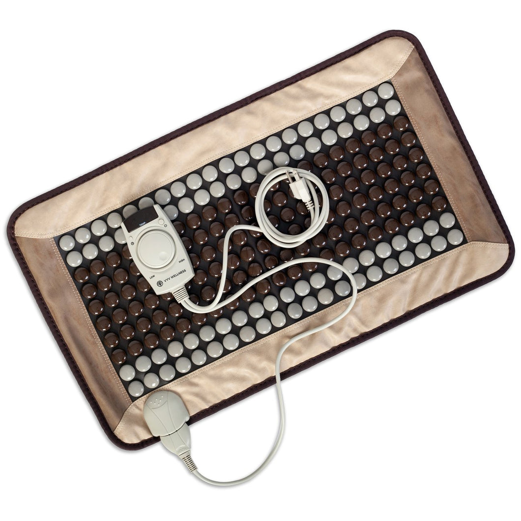 VYV Wellness Deluxe Infrared Heating Therapy Mat