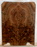 Walnut Guitar Drop Top (BG54)