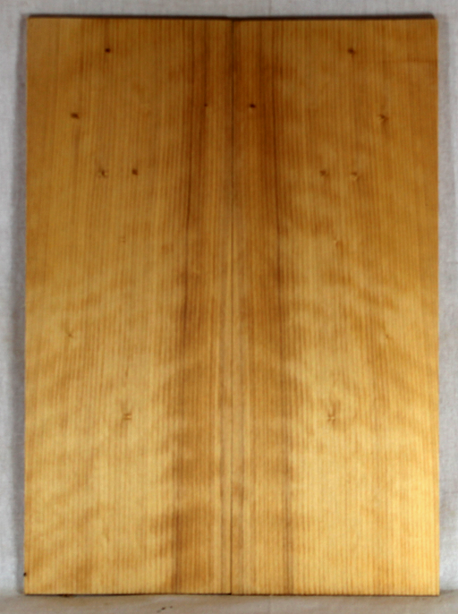 Port Orford Cedar Ukulele Soundboard (BJ51)