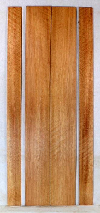 Tan Oak Dulcimer Back and Sides (BK27)