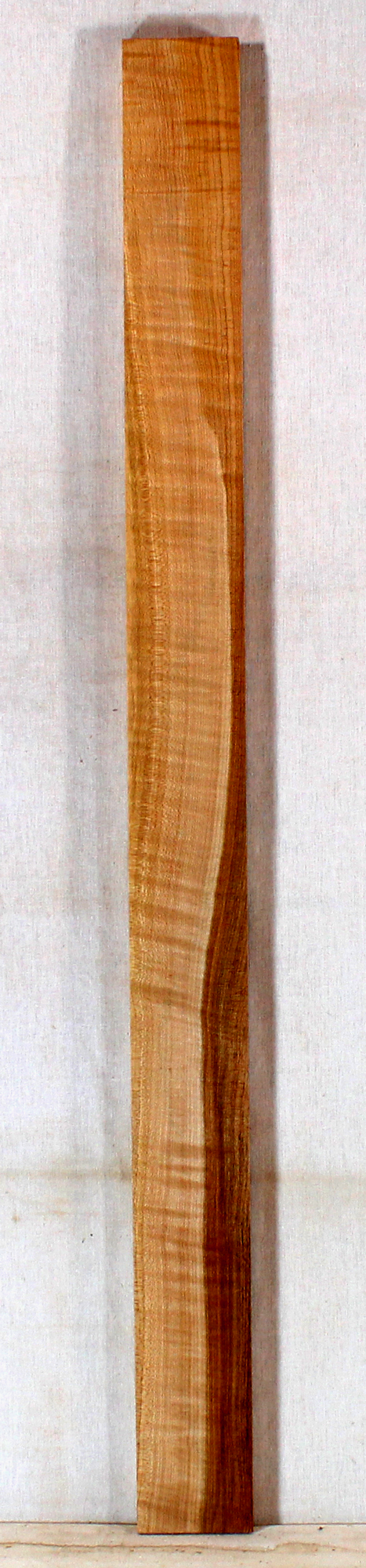 Maple Dulcimer Finger Board (BK90)