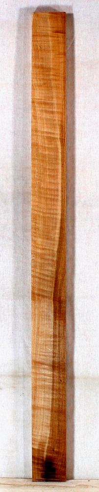 Maple Dulcimer Finger Board (BK91)