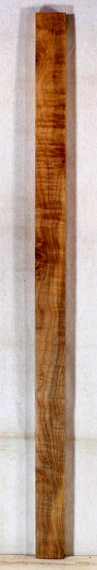 Maple Dulcimer Finger Board (BK93)