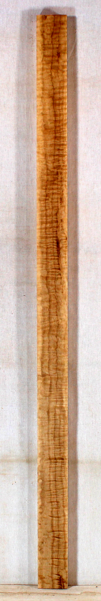 Maple Dulcimer Finger Board (BK94)
