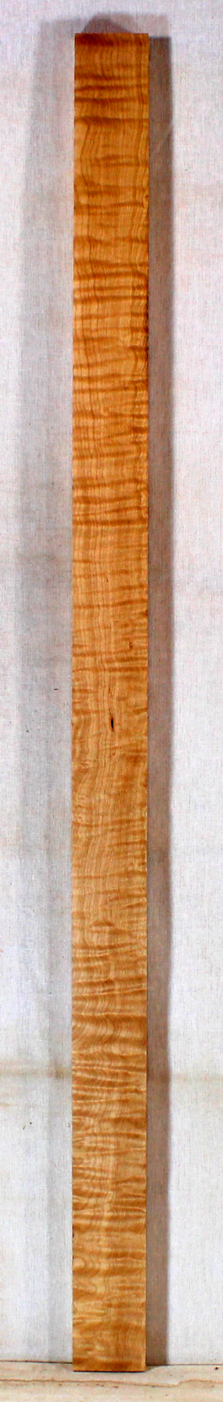 Maple Dulcimer Finger Board (BK96)