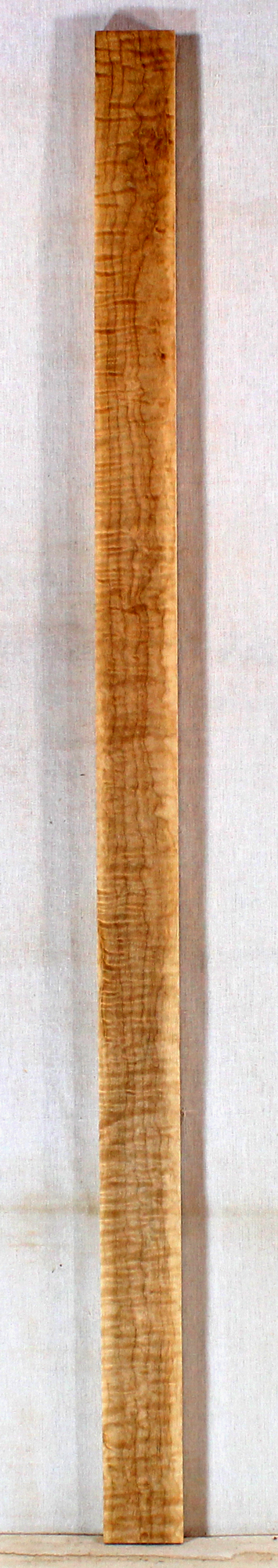 Maple Dulcimer Finger Board (BL01)