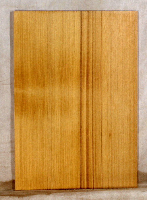 Port Orford Cedar Ukulele Soundboard