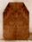 Redwood Tenor Ukulele Soundboard (DS53)