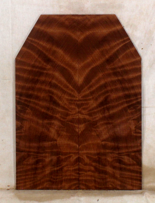 Redwood Ukulele Soundboard