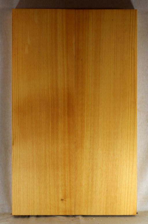 Port Orford Cedar Guitar Body (EE02)