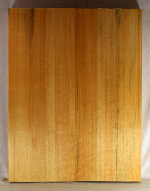Port Orford Cedar Guitar Body (EE04)