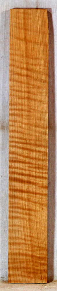 Maple Ukulele Fingerboard Stabilized (EG48)