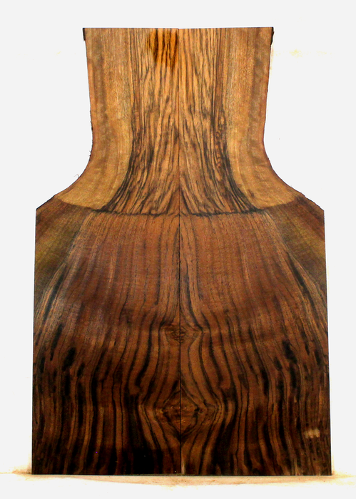 Walnut Guitar Drop Top (FI46)