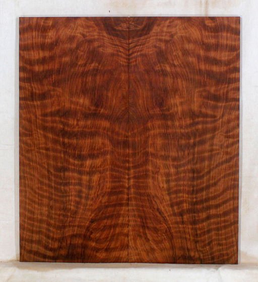 Redwood Fat Top