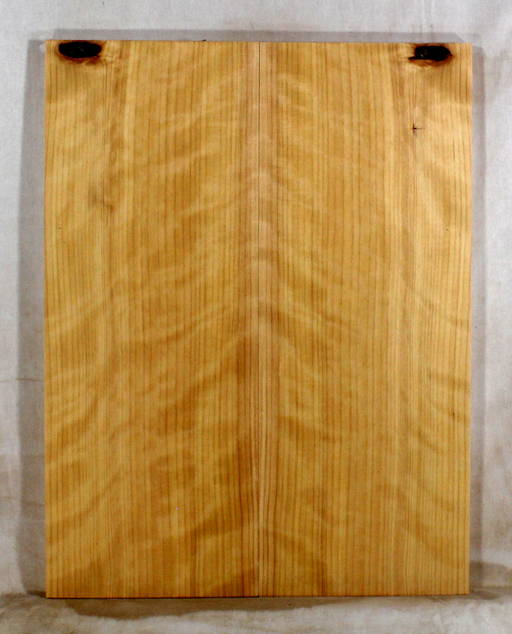 Port Orford Cedar Archtop Guitar Soundboard (FP36)