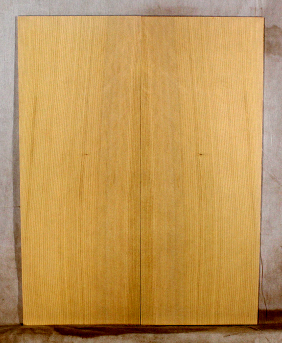 Port Orford Cedar Guitar Soundboard (FQ08)