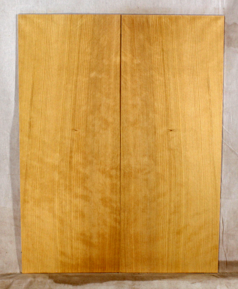 Port Orford Cedar Acoustic Guitar Soundboard