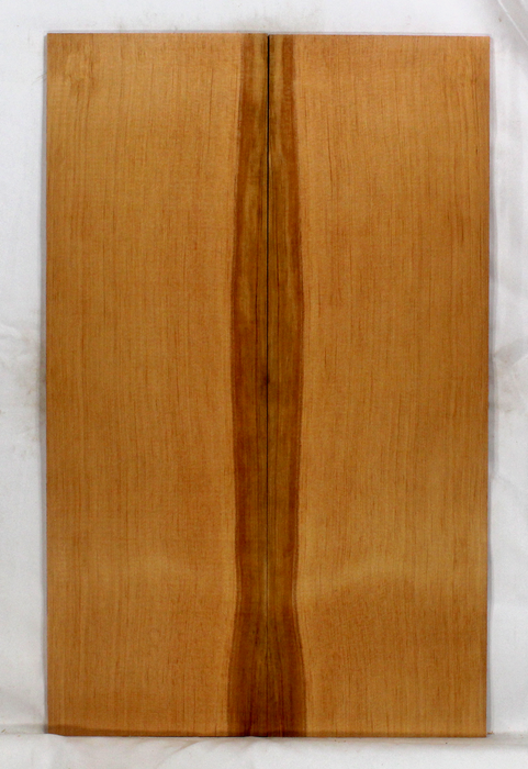 Douglas Fir Acoustic Guitar Soundboard