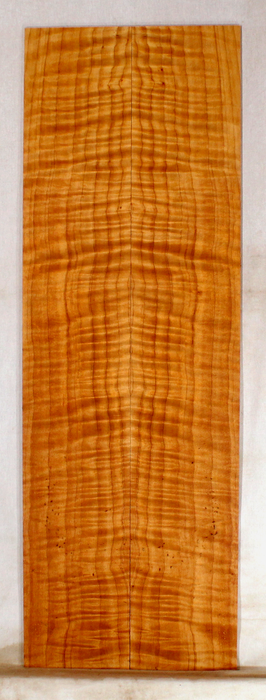Port Orford Cedar Dulcimer Soundboard (GA67)
