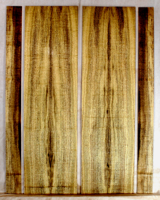 Myrtle Dulcimer Top, Back and Sides (GA98)