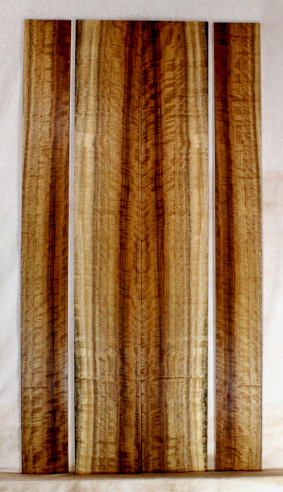 Myrtle Dulcimer Back and Sides (GB19)