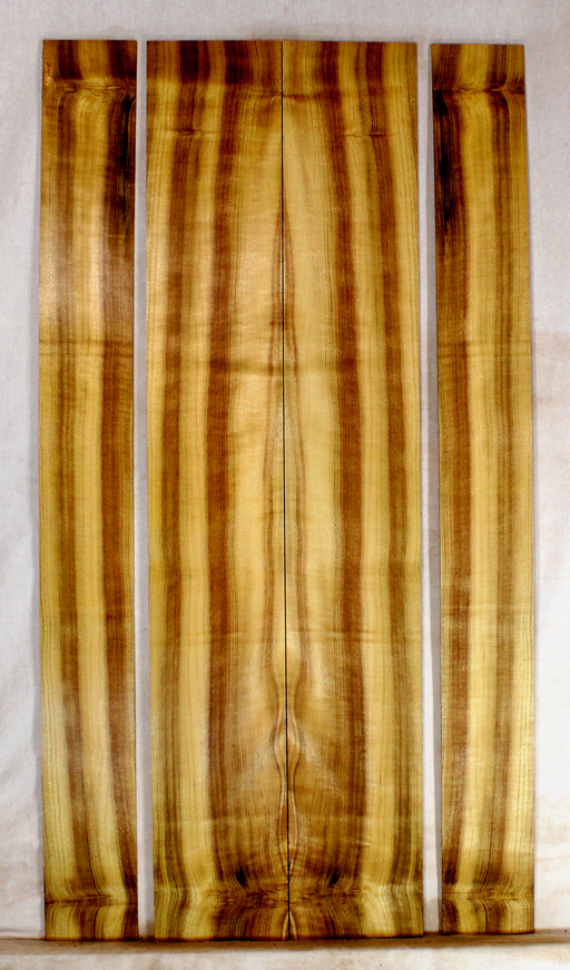 Myrtle Dulcimer Back and Sides (GB20)