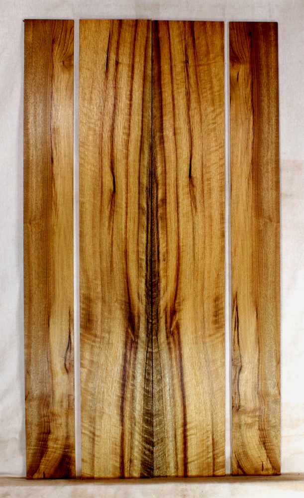 Myrtle Dulcimer Back and Sides (GB34)