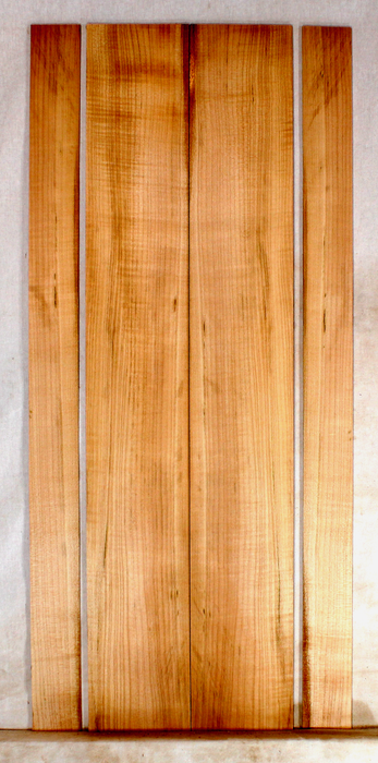 Maple Dulcimer Back and Sides (GB70)
