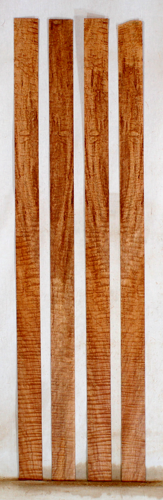 Maple Bow Veneer (SI74)
