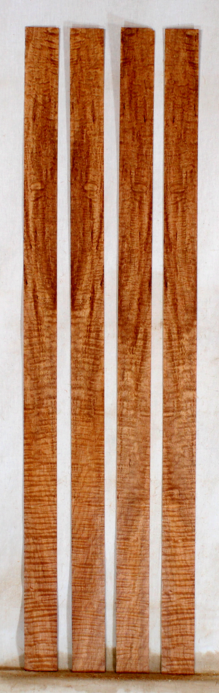 Maple Bow Veneer (SI75)