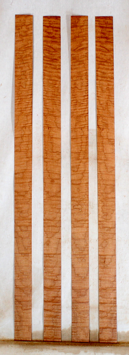Maple Bow Veneer (SI82)