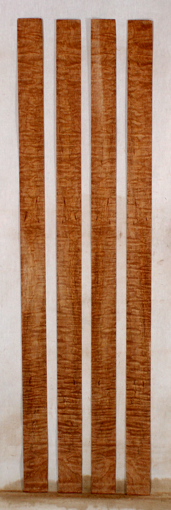 Maple Bow Veneers (SJ26)