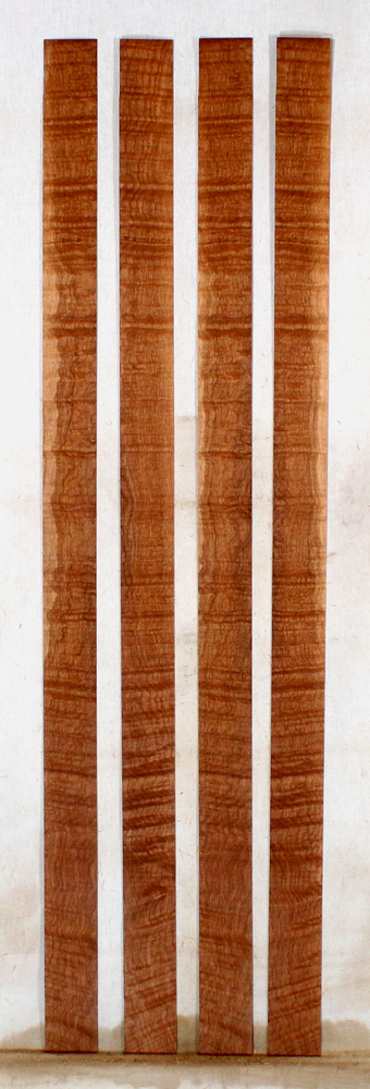 Maple Bow Veneers (SJ40)