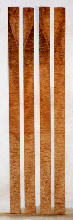 Maple Bow Veneers (SJ54)