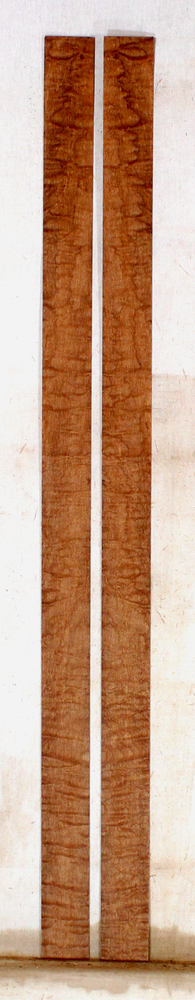 Maple Bow Veneers (SJ76)
