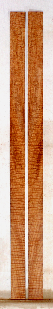 Maple Bow Veneers (SJ84)