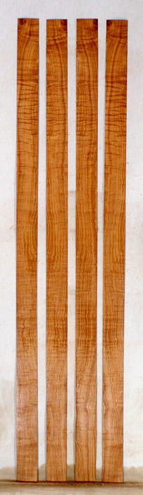 Maple Bow Veneers (SK37)