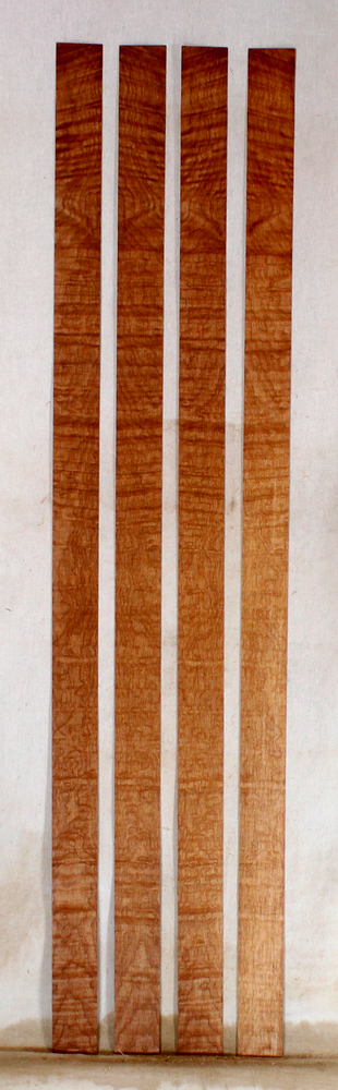 Maple Bow Veneers (SK62)