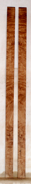 Maple Bow Veneer (SL10)