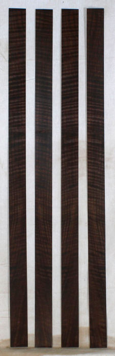 Walnut Bow Venerer
