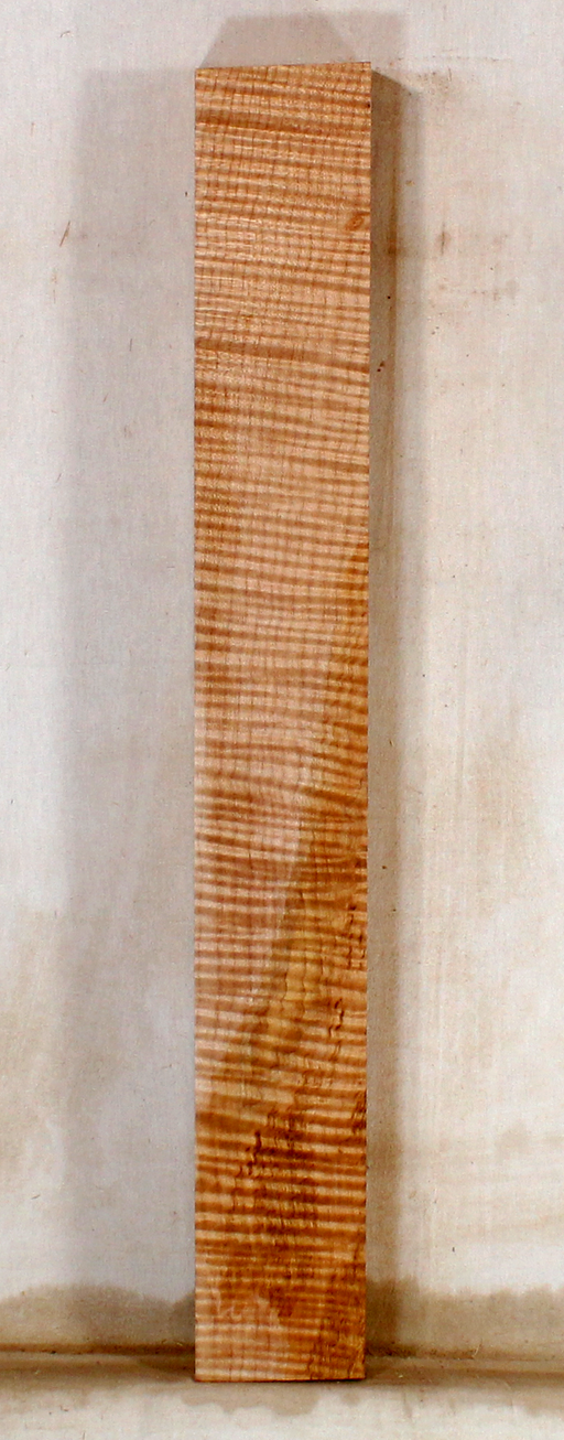 Maple Ukulele Neck (TB14)