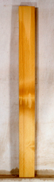 Port Orford Cedar Acoustic Neck (TB27)