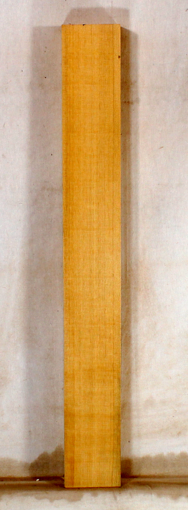 Port Orford Cedar Ukulele Neck (TB29)