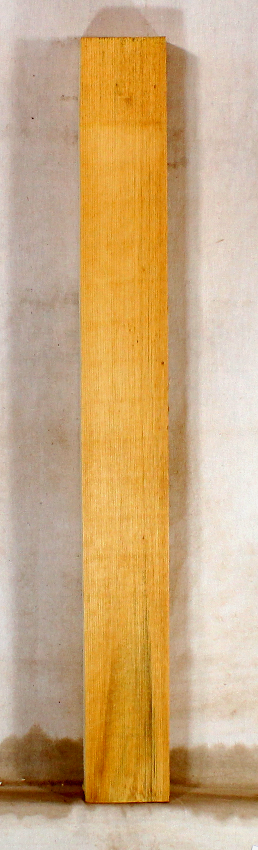Port Orford Cedar Ukulele Neck (TB31)