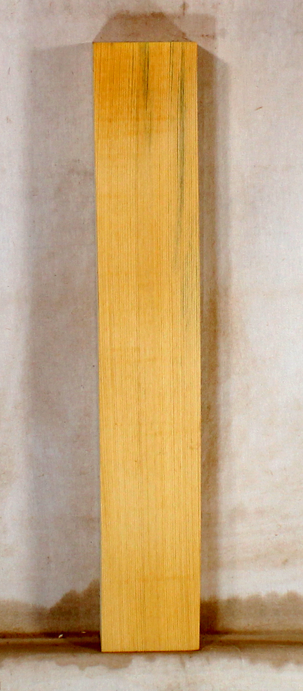 Port Orford Cedar Ukulele Neck (TB33)