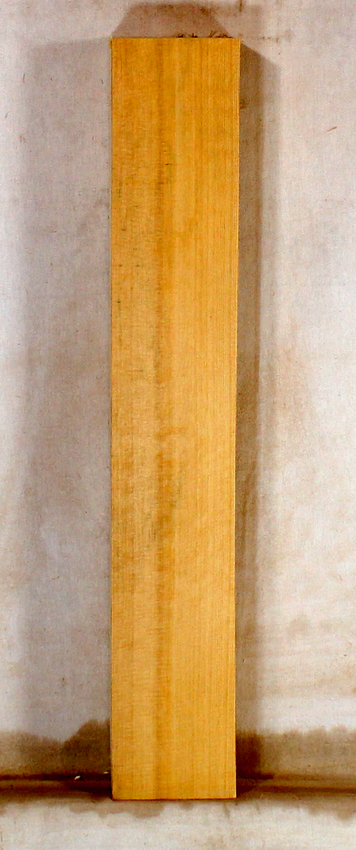 Port Orford Cedar Ukulele Neck (TB35)