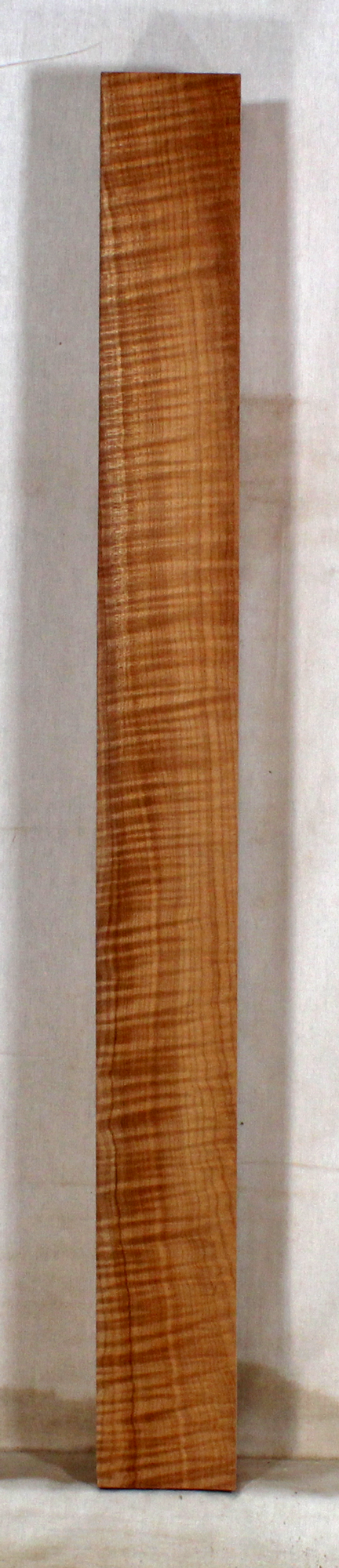 Maple Bow Riser