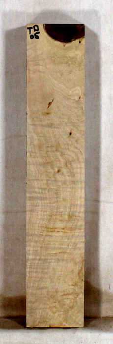 Maple Accent Piece for  Bow Riser (TD05)